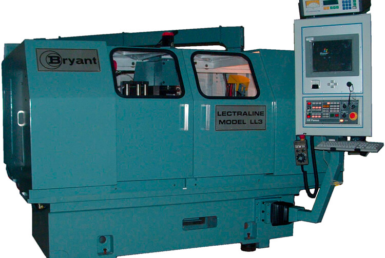 Remanufactured Bryant Grinder LL3